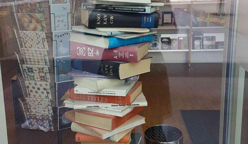 Buch oder E-Book?