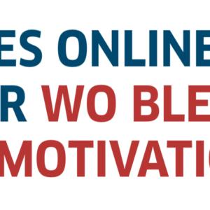 Lernmotivation online?