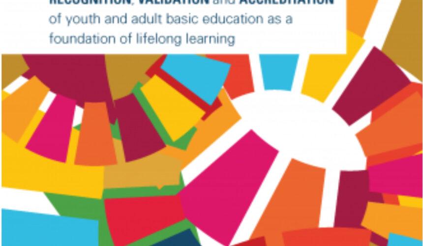 Anerkennung von Bildung
